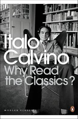 Okładka książki Why Read the Classics?