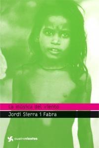 Okładka książki La música del viento