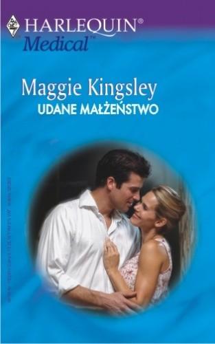 Okładka książki Udane małżeństwo