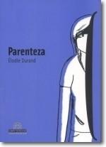 Okładka książki Parenteza