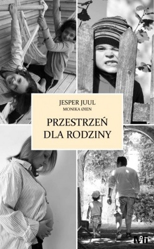 Okładka książki Przestrzeń dla rodziny