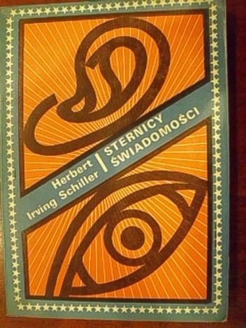 Okładka książki Sternicy świadomości