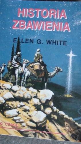 Okładka książki Historia Zbawienia