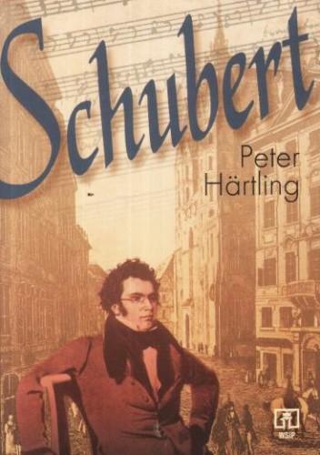 Okładka książki Schubert