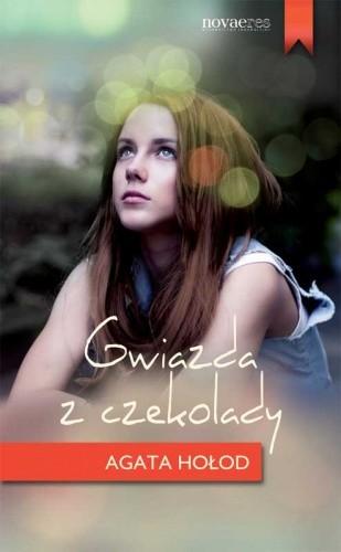 Okładka książki Gwiazda z czekolady