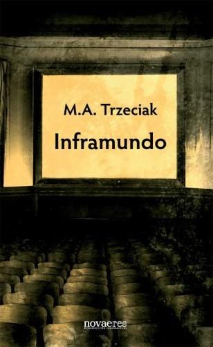 Okładka książki Inframundo