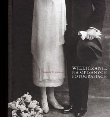 Okładka książki Wieliczanie na opisanych fotografiach