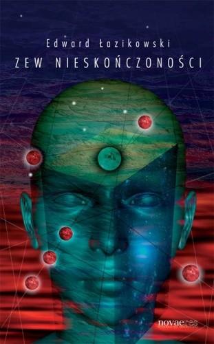 Okładka książki Zew nieskończoności