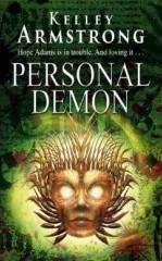 Okładka książki Personal demon