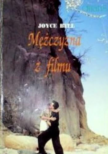 Okładka książki Mężczyzna z filmu