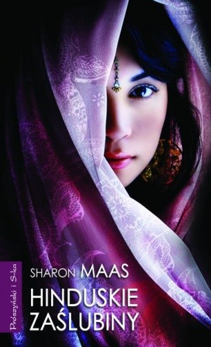 Okładka książki Hinduskie zaślubiny