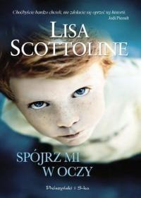 Spójrz mi w oczy - Lisa Scottoline