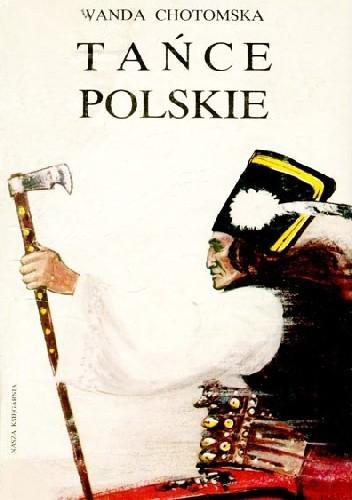 Okładka książki Tańce polskie