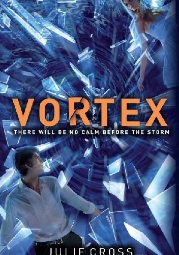 Okładka książki Vortex
