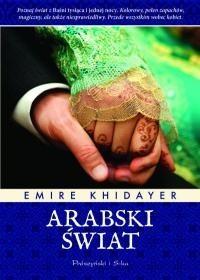 Okładka książki Arabski świat