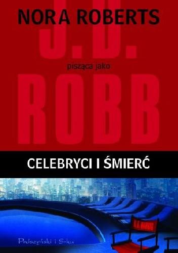 Okładka książki Celebryci i śmierć