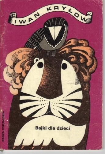 Okładka książki Bajki dla dzieci