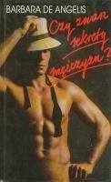 Okładka książki Czy znasz sekrety mężczyzn?