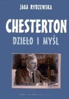 Okładka książki Chesterton. Dzieło i myśl