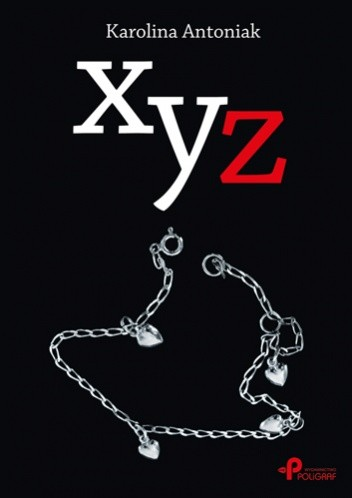Okładka książki XYZ