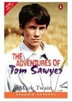 The adventures of Tom Sawyer. Level 1.