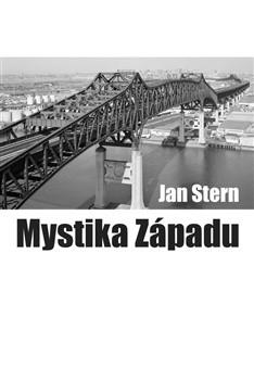 Okładka książki Mystika Západu
