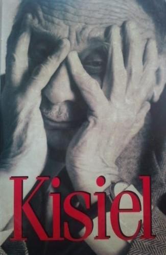 Okładka książki Kisiel