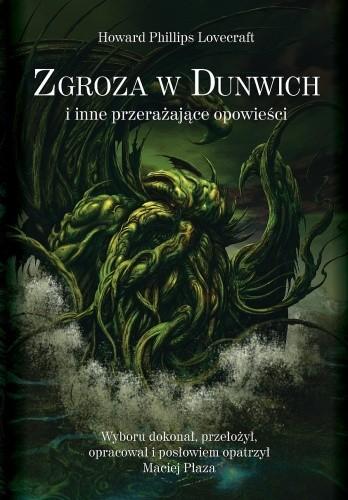 Howard Phillips Lovecraft - Zgroza w Dunwich i inne przera�aj�ce opowie�ci [eBook PL]
