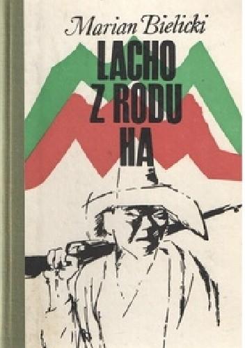 Okładka książki Lacho z rodu ha