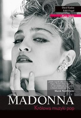 Okładka książki Madonna. Królowa muzyki pop