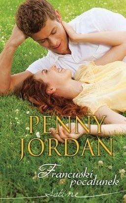 Okładka książki Francuski pocałunek