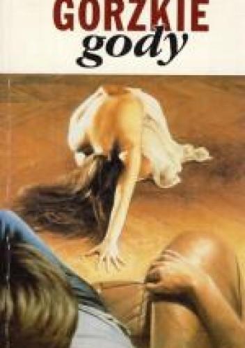 Okładka książki Gorzkie gody