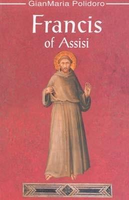Okładka książki Francis of Assisi