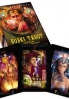 BOSKI TAROT - KSIĄŻKA + KARTY