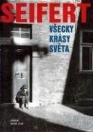 Okładka książki Všecky krásy světa