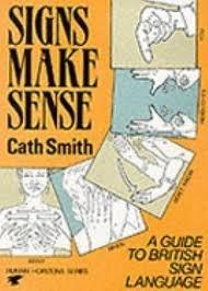 Okładka książki Signs Make Sense