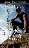 Okładka książki Elizabeth's Wolf