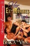 Okładka książki Her Ex-Marines