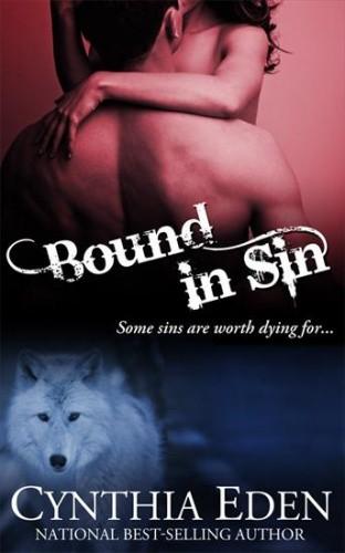 Okładka książki Bound In Sin