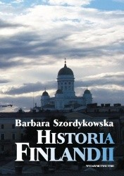 Okładka książki Historia Finlandii