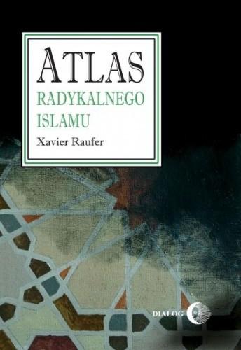 Okładka książki Atlas radykalnego islamu