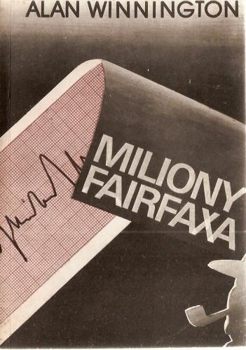 Okładka książki Miliony Fairfaxa