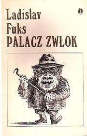 Okładka książki Palacz zwłok