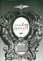 Okładka książki Apokryfy. Doskonała próżnia