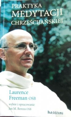 Okładka książki Praktyka medytacji chrześcijańskiej