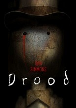 Okładka książki Drood