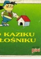 O Kaziku Złośniku