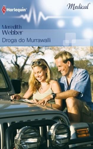 Okładka książki Droga do Murrawalli