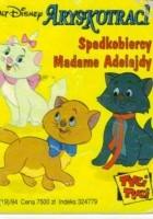 Spadkobiercy Madame Adelajdy
