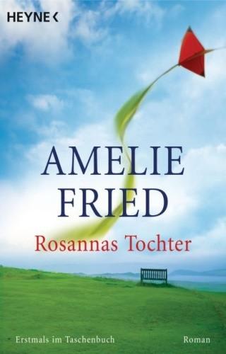 Okładka książki Rosannas Tochter